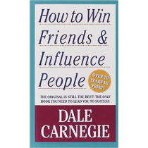 How to Win Firends & Influence People