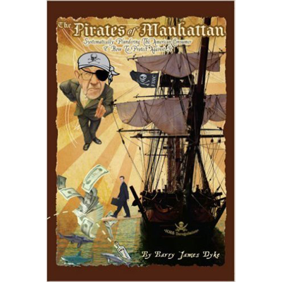 The Pirates of Manhattan