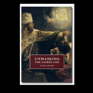 Unmasking the Sacred Lies